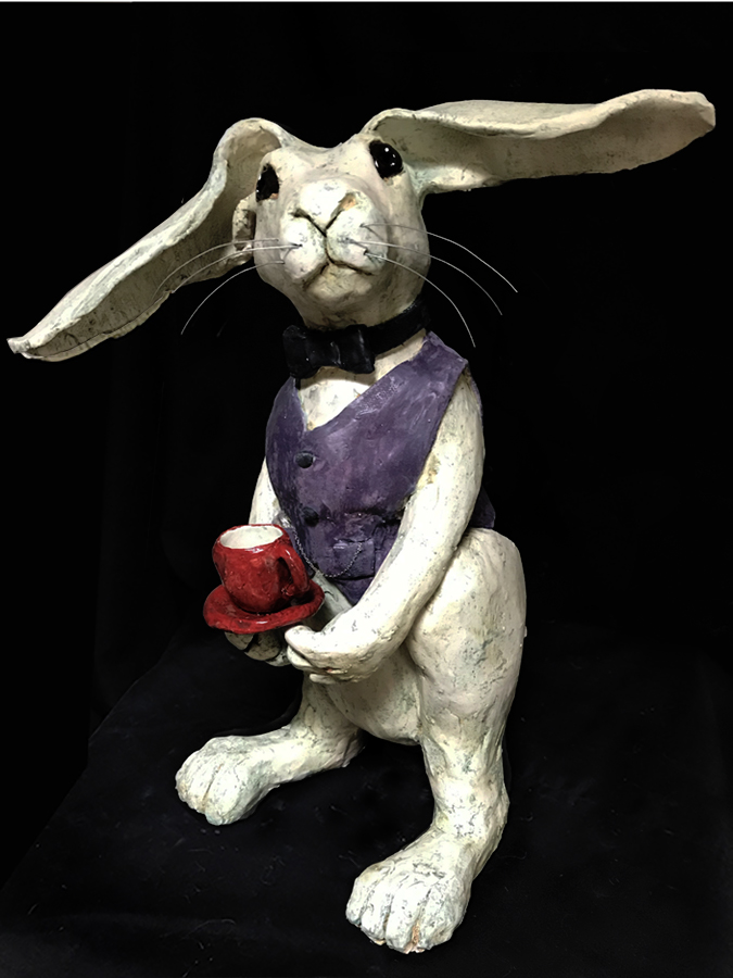 March Hare (sold)