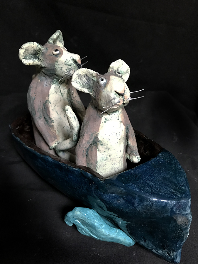 River Rats (sold)